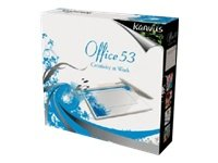 Download Kworld KV-OFFICE 53 Graphics Tablet