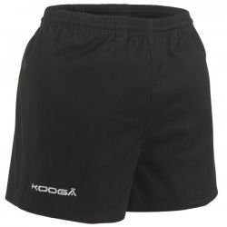 KooGa Murrayfield Shorts (Black 32