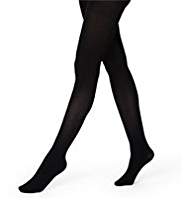 60 Denier Opaque Cooling Tights with Cool Comfort Technology