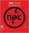 2005 National Electrical Code CD