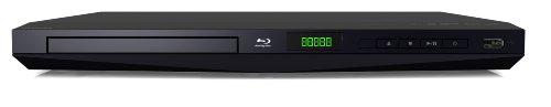 Toshiba BDX1300KB Blu-ray Player (New for 2012)