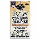 Garden of Life (???? ? ?? ? ???) RAW Candida Cleanse 60 VCaps [並行輸入品] ランキングお取り寄せ