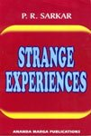 img - for Strange Experiences book / textbook / text book