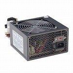 エバーグリーン 定格出力400W 超静音12cmファン搭載PC電源 パワーグリッター(パワグリ) EG-400PG