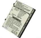Battery for HP iPAQ h2212e h2215 PE2050x 310798-B21 311949-001 3.7V 1000mAh
