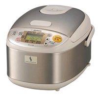 ZOJIRUSHI rice cooker 0.54L NS-LLH05-XA(for 220-230V, 50/60Hz) (Zojirushi Xa compare prices)
