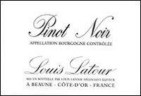Louis Latour Pinot Noir Bourgogne 2007 750Ml