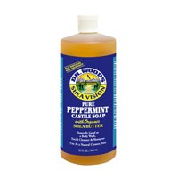 Dr.Woods Products Peppermint Soap