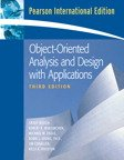 img - for Object-Oriented Analysis and Design with Applications (3rd Edition) book / textbook / text book