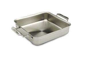All Clad Ovenware 8 Inch Square Baker
