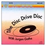 Disc Drive Disc With Gothe