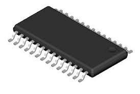 Digital to Analog Converters - DAC Quad 10-Bit (50 pieces)