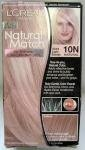 L'Oreal Natural Match Hair Color, 10N Extra Light Blonde