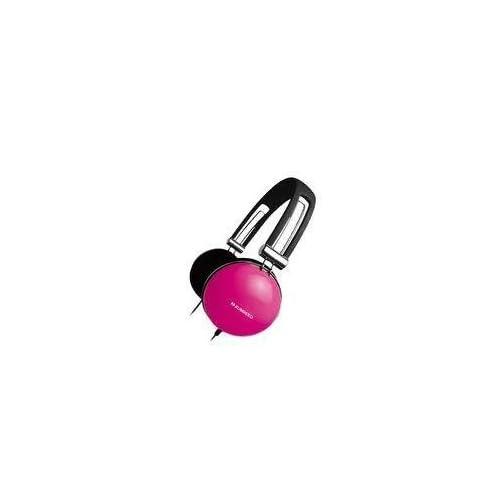 ZUMREED ZHP-005 Pinkの写真01。おしゃれなヘッドホンをおすすめ-HEADMAN(ヘッドマン)-