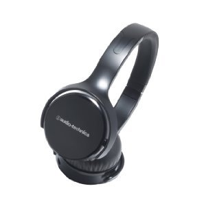Audio-Technica SonicFuel ATH-OX5 BK [parallel import goods]