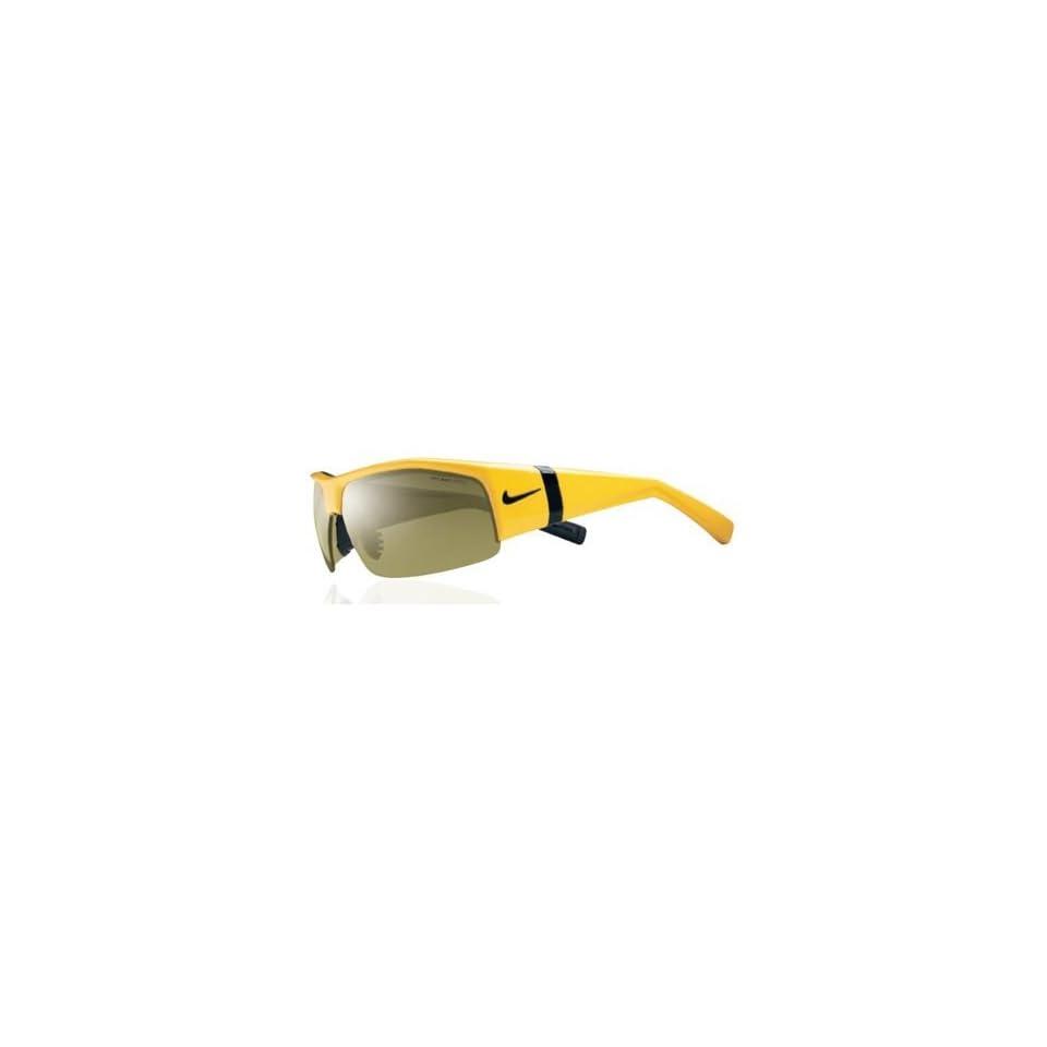 f23908b0ac8d Nike Ev0560 Varsity Maize/outdoor/grey Sunglasses on PopScreen