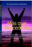 img - for Mas Que Vencedores book / textbook / text book