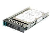 """Origin Storage FUJ-900SAS/10-S3 Disque dur serveur hotswap 2,5"""" pour Fujitsu Primergy BX600/RX300 S4/RX300 S5/RX300 S6/TX120 S2 900 Go SAS"""