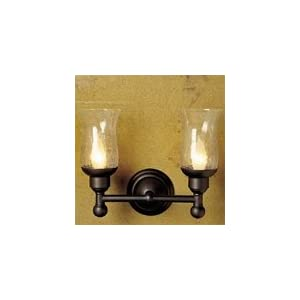 BATHROOM BRONZE LIGHT OIL RUBBED BATHROOM LIGHT