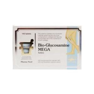 Vitabiotics Jointace Chondroitin & Glucosamin, 30 Tabletten