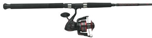 Penn Fierce Spinning Combo FRC2000 Reel with FRC612S66 Rod