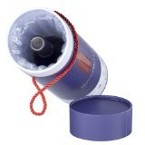 Wine and Spirit Bottle Protector for Travel By Bottlebully - (Royal Blue)