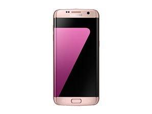 Samsung G935F GS7 Edge SIM-Free Smartphone - Pink/Gold