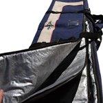 Wave Tribe Hemp Multi Snowboard Bag (w/wheels)