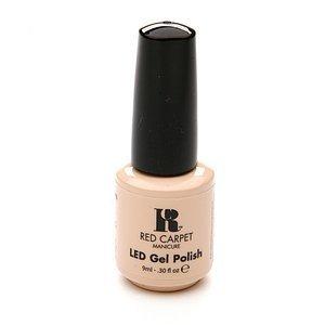 Red Carpet Manicure Led Gel Polish - Just Marvelous Darling .30 Oz