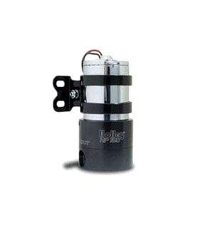 Holley 12-125 125 Gph Billet Electric Fuel Pump