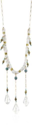 Vanessa Mooney Romance Necklace