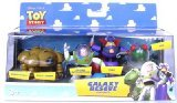 Disney Pixar Toy Story Galaxy Rescue gift pack Exclusive