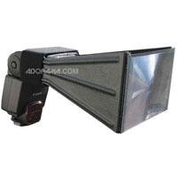 The Flash X-Tender (Better Beamer) FX-3 Flash Output Booster for Canon 580EX, Canon 580 II and Metz 54-4