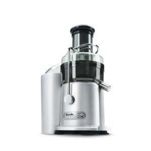 Breville Juice Fountain Plus 850-Watt Juice Extractor from Breville