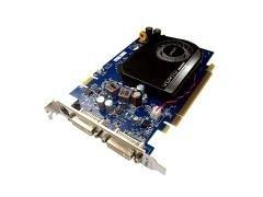 PNY GeForce 9500 GT Graphics Card - nVIDIA GeForce 9500 GT 550MHz - 1GB DDR2 SDRAM 128bit - PCI Express 2.0 - DVI-I