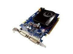 PNY GeForce 9500 GT Graphics Card - nVIDIA GeForce 9500 GT 550MHz - 1GB DDR2 SDRAM 128bit - PCI Express 2.0 - DVI-I