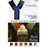 Y: The Last Man: Whys and Wherefores: 10by Brian K. Vaughan