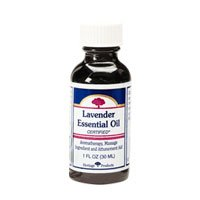 Heritage Store Lavender Oil, 4 Ounce