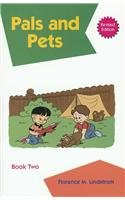 Pals And Pets (Kindergarten Phonic) (Christian Liberty Press Phonics compare prices)