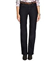 Per Una Roma Straight Leg Jeans with Belt