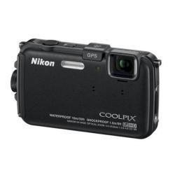 Imagen 1 de Nikon Coolpix AW100