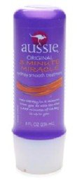 Aussie Sydney Smooth 3 Minute Miracle Smoothing Treatment-8oz