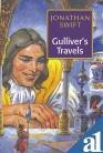 Gulliver's Travels (Reader's World) (Classic Fiction)