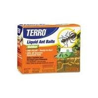 3 PACK TERRO OUTDOOR LIQUID ANT BAIT, Size: 3 OUNCE (Catalog Category: Bug & Insect Control:ANTS AND TERMITES)