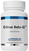 Douglas Labs Citrus Solu-Q, 60 Caps (Cit35)