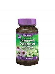 Echinacea & Goldenseal 250Mg Bluebonnet 60 Vcaps