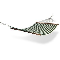 King's Pond Pillow Top Hammock/G