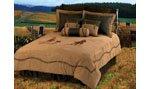 Western Bedding Set front-1037151