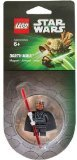 Lego Star Wars Darth Maul Minifigure Magnet 805641 - 1