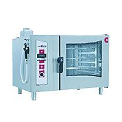 Convotherm Cleveland Convotherm Gas Full-Size Combi-Oven Steamer